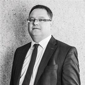 Dietrich Berding | Rechtsanwalt