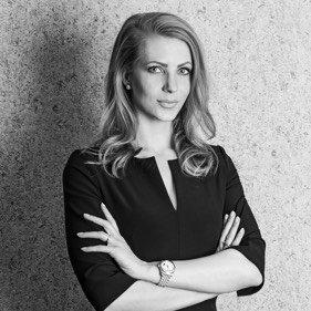 Annika Wiebke Müller | Rechtsanwältin