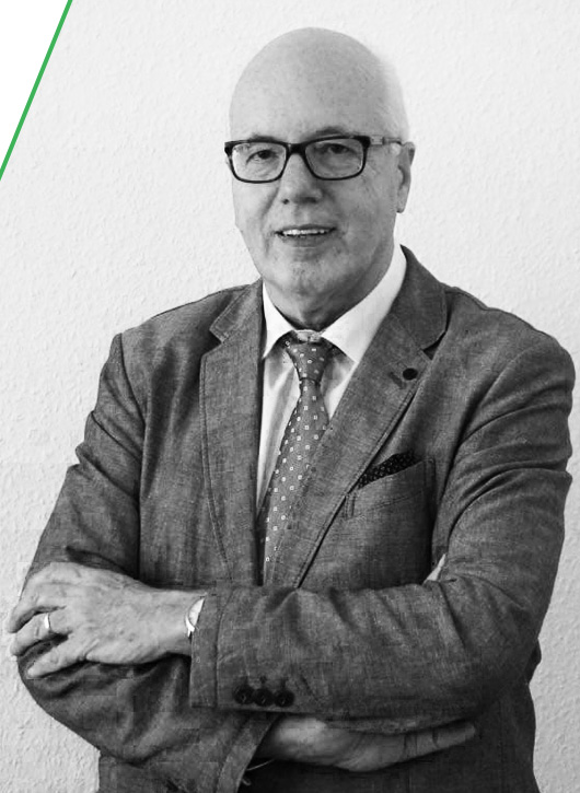 Rechtsanwalt / Lothar Aweh